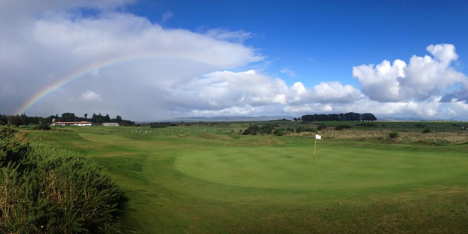 Tain Golf